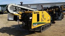 2009 Vermeer D16X20II Direction