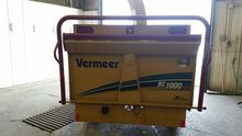 2007 Vermeer BC1000XL Brush Chi