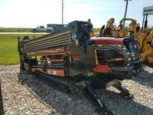 2014 Ditch Witch JT1220 Directi