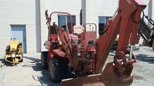 1998 Ditch Witch DW5110 Trenche