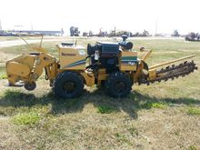2008 Vermeer LM42  #3370 Trench