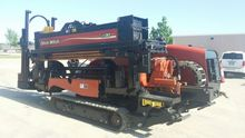 2014 Ditch Witch JT30 Direction