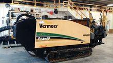 2012 Vermeer D24X40II Direction