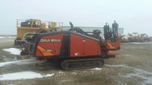 2013 Ditch Witch JT25 Direction
