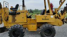 Used 2002 Vermeer V8