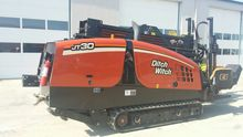 Ditch Witch JT30 Directional Dr