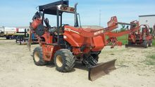 Used Ditch Witch RT7