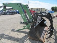 Used 2012 FENDT 785