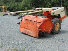 garden equipment : Einachsschle