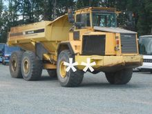 Used 1996 Volvo A 35