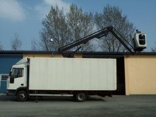 Truck-Mounted Boom Lifts : Gors