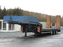 2004 Renders RZOC-3T11 Semitrai