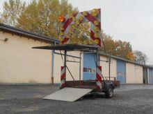 Road Equipment - : Nissen A3/L-