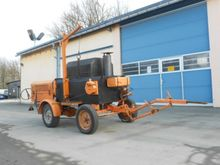 Road Equipment - : Teerkocher,