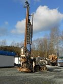 Drilling Equipment : Raupenbohr