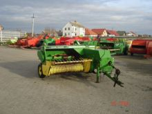 Used John Deere 359 Baler for sale | Machinio