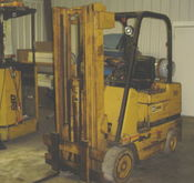 Used 1983 Caterpilla