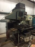 MHP S24 Vertical Machining Cent