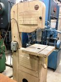 "Delta 20"" Vertical Band Saw"
