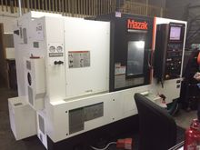 2014 Mazak QTN 200 MSY 1971