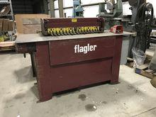 Used Flagler EC-36 2