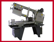 New Wellsaw 1318 Hor