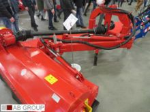 Used Roadside Mowers for sale  Rhino equipment & more | Machinio