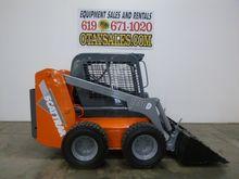 1999 SCAT TRAK 17003-1750D RUBB