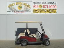 2005 Club Car Precedent #15807