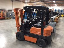 Used 5fg15 For Sale Toyota Equipment More Machinio. Toyota 3000lb 5fg15 Pneumatic Tire Forklift 22354. Toyota. Toyota 42 5fg15 Forklift Wiring Diagram At Scoala.co