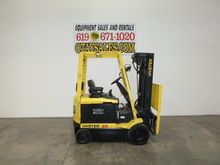 Used 1998 HYSTER 5,0