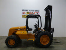 Used 1998 EAGLE PICH
