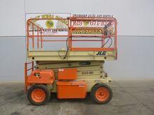 Used 1998 JLG 3369-E
