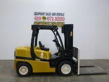 Used 2005 YALE 8,000