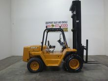 Used CATERPILLAR-EAG