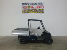 Used 2012 Cushman HA
