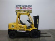 Used 2009 HYSTER 8,0