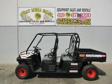 2011 Bobcat 3400 SGC #18601