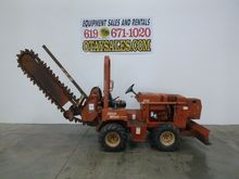 1998 Ditch Witch 3700DD #19548