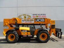 Used 2009 JCB 10,000
