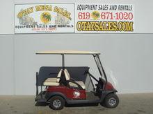 2005 Club Car Precedent #15808