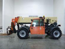 Used 2008 JLG 12,000