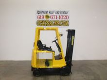 Used 1999 HYSTER 3,0