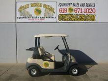 Used 2004 Club Car P