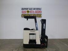 2004 CROWN 3,000LB RX3020-30 EL