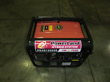 2014 POWERLAND PD3G 10000E 10KW