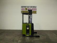 CLARK 3,000LB NP300D-30 REACH F