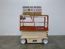 Used 2000 JLG 2646-E