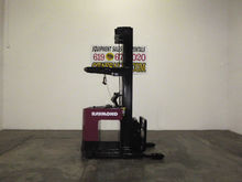 RAYMOND 3,000LB EASIDR30TT ELEC