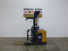 1996 CATERPILLAR 3,000LB NOR30